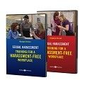 Sexual Harassment: Training for a Harassment-Free Workplace: Manager and Employee Edition DVD Combo Pack
