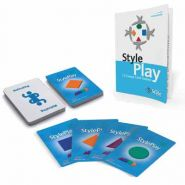 StylePlay Card Game cu traducere in limba romana