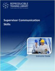Supervisor communication skills  (engleza & traducere in romana)