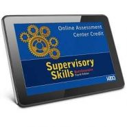 Supervisory Skills Questionnaire 4ed - Online Self-Study Assessment