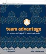 Team Advantage Team Member Self Assessment