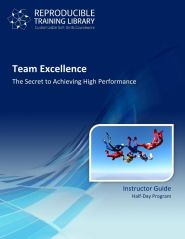 Team Excellence  (engleza & traducere in romana)