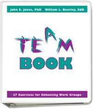 Teambook Activity Collection - Digital Version