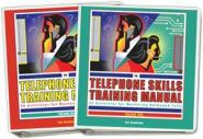 Telephone Skills Training Activity Collection - Inbound calls - Vol 1 - Digital Version