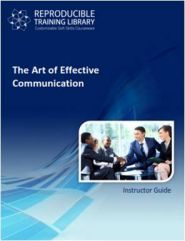 The art of effective communication  (engleza & traducere in romana)