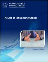 The art of influencing others  (engleza & traducere in romana)