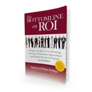 The Bottomline on ROI - Softcover Book