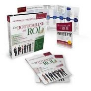 The Bottomline on ROI Workshop - Deluxe Facilitator Set