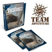 Vacation In The Keys - Facilitator Set - engleza & romana