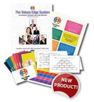 Values Edge System Extra Card Deck