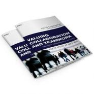 Valuing Collaboration and Teamwork Participant Workbook