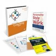 What's My Coaching Style? - Deluxe Facilitator Set