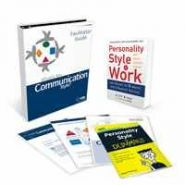 What's My Communication Style? - Deluxe Facilitator Set