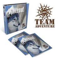 Aventuri în Alaska - Whiteout - Kit pentru traineri - engleza & romana