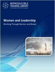 Women and leadership  (engleza & traducere in romana)