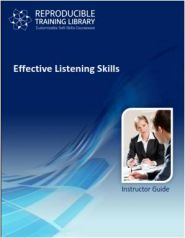 DEMO GRATUIT: Effective listening skills