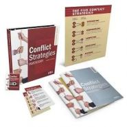 Conflict Strategies Inventory - Facilitator Set