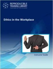 DEMO GRATUIT: Ethics in the workplace