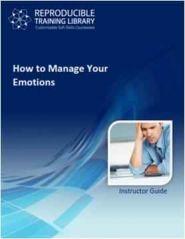 Training: Gestionarea emotiilor