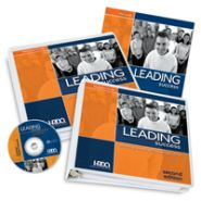 LeadingSuccess Program - Facilitator Kit