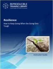 DEMO GRATUIT: Resilience E-Learning - Extras de curs