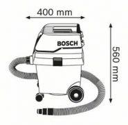 Aspirator profesional GAS 25 L SFC