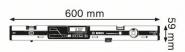 Clinometru digital GIM 60 L