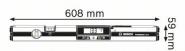 Clinometru digital GIM 60