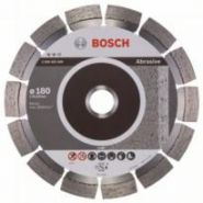Disc diamantat Expert pentru materiale abrazive 180 mm