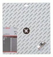 Disc diamantat Expert pentru materiale abrazive 350 mm x 20/25.40 mm