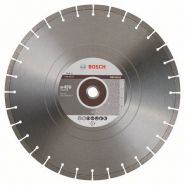 Disc diamantat Expert pentru materiale abrazive 450 mm x 25.40 mm