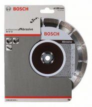 Disc diamantat Standard pentru materiale abrazive 180 mm