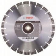 Disc diamantat Standard pentru materiale abrazive 350 mm x 20/25.40 mm