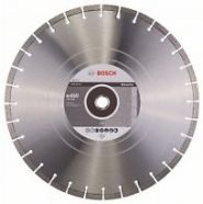 Disc diamantat Standard pentru materiale abrazive 450 mm x 25.40 mm