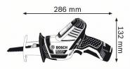 Ferastrau sabie GSA 12V-14