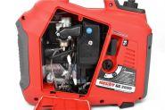 Generator de curent 3 CP, 2000 W Hecht