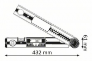 Goniometru GAM 220 MF