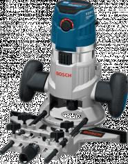 Masina de frezat GMF 1600 CE L-BOXX