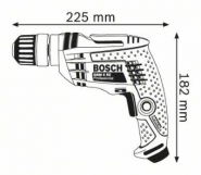 Masina de gaurit GBM 6 RE