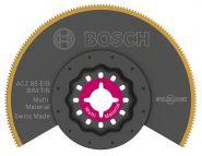 Panza de ferastrau segmentata BIM-TiN  Multi Material, 85 mm