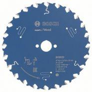 Panza ferastrau circular Expert for Wood 160x20x2.2/1.6x24 T