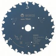 Panza ferastrau circular Expert for Wood 165x20x2.6/1.6x24 T