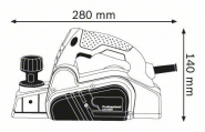 Rindea GHO 6500