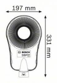 Sistem de aspirare GDE 162