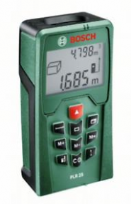 Telemetru cu laser PLR 25