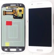 LCD/Display cu touchscreen Samsung Ace 4 Style LTE G357 alb