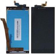 LCD/Display cu touchscreen Lenovo P70 negru