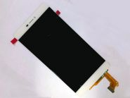 LCD/Display cu touchscreen Huawei P8  alb