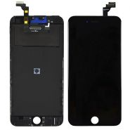 LCD/Display cu touchscreen Apple iPhone 6 plus negru