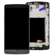 LCD/Display  cu touchscreen LG G3 MINI gri